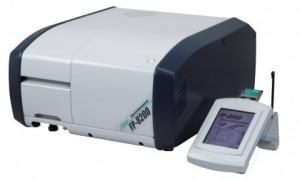 Spectrofluorometer FP-8200 JASCO