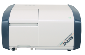 Spectrofluorometer FP-8300 JASCO