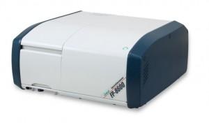 Spectrofluorometer FP-8600 JASCO