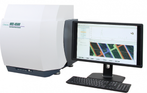 NRS-4500 Series Confocal Raman Microscope