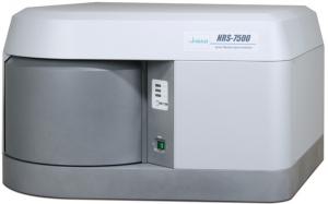 NRS-7000/5000 Series Raman