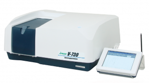 Spectrophotometer UV-Vis/NIR